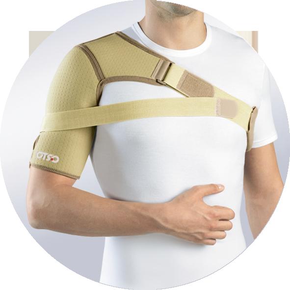 Ограничитель плечевого сустава асептический некроз тазобедренного сустава кто